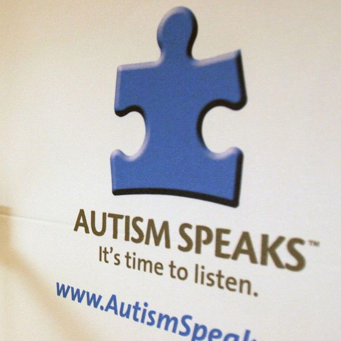 The Problematic Obsession With Curing >> Autism Speaks Is No Longer Searching For A Cure Science Of Us