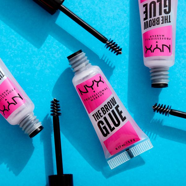 NYX Professional Makeup The Brow Glue