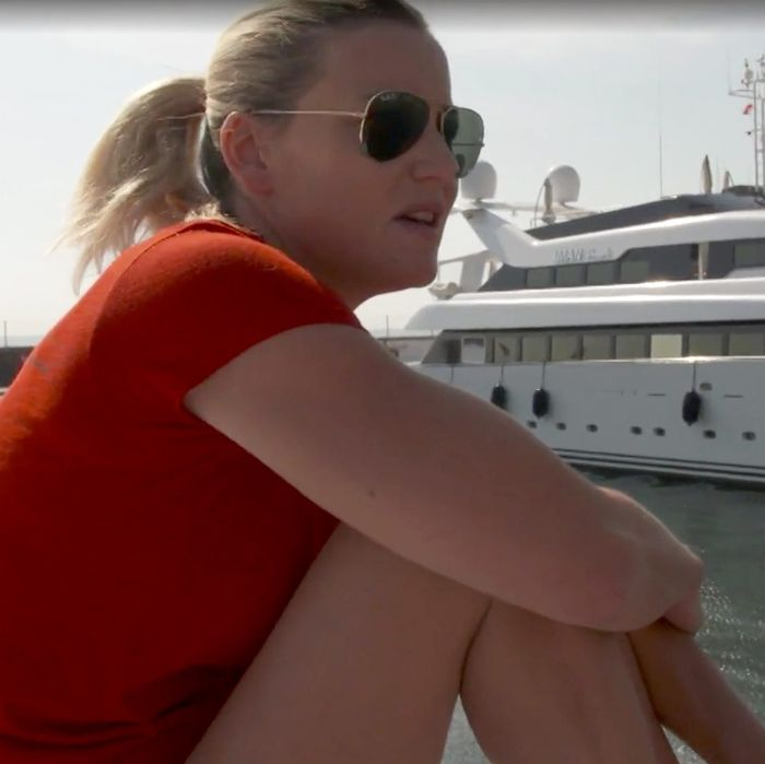 Below Deck Mediterranean' Recap, Season 3, Episode 12
