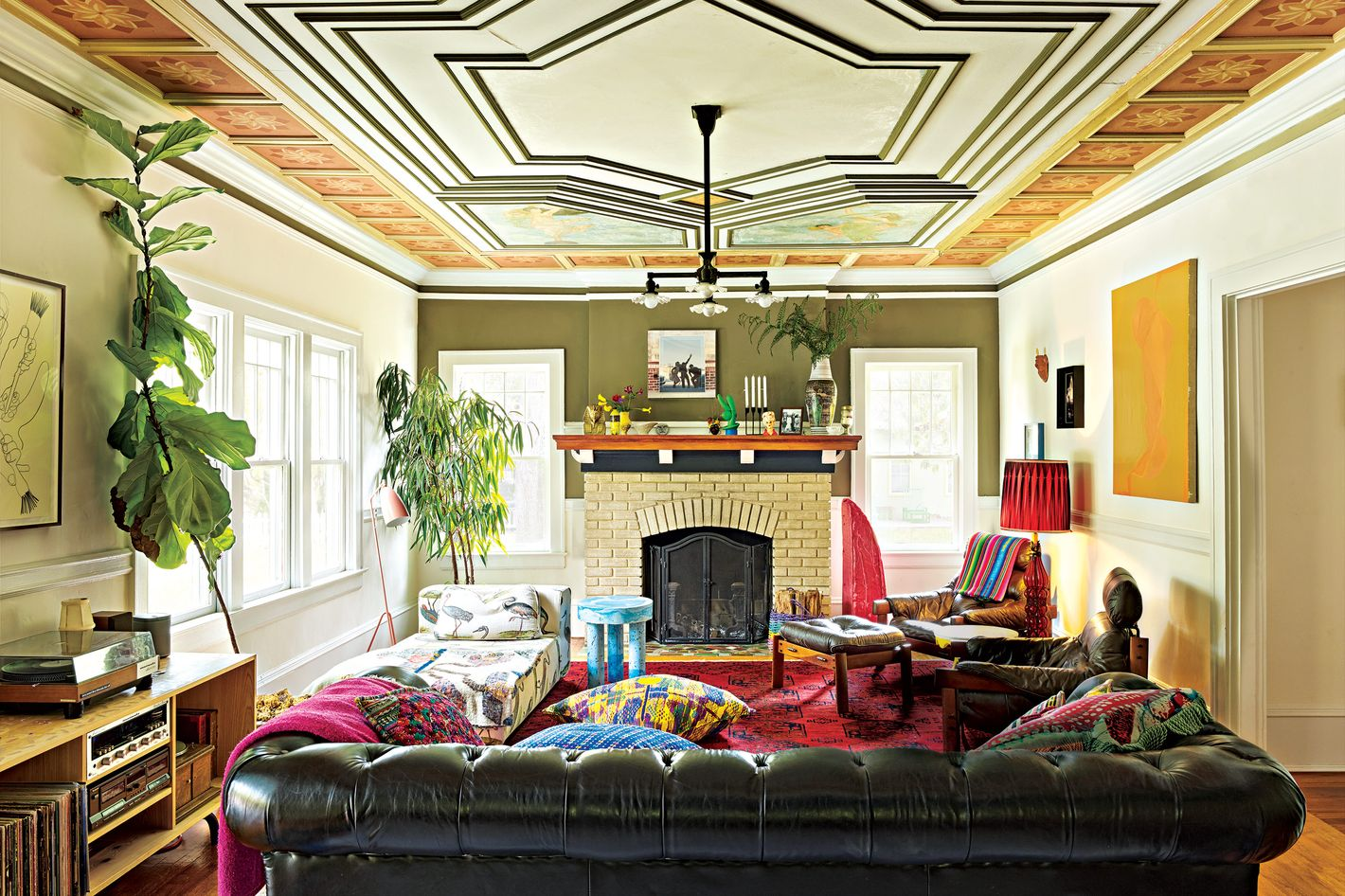 Home Design And Real Estate New York Magazine Apartment Tours - Real home design