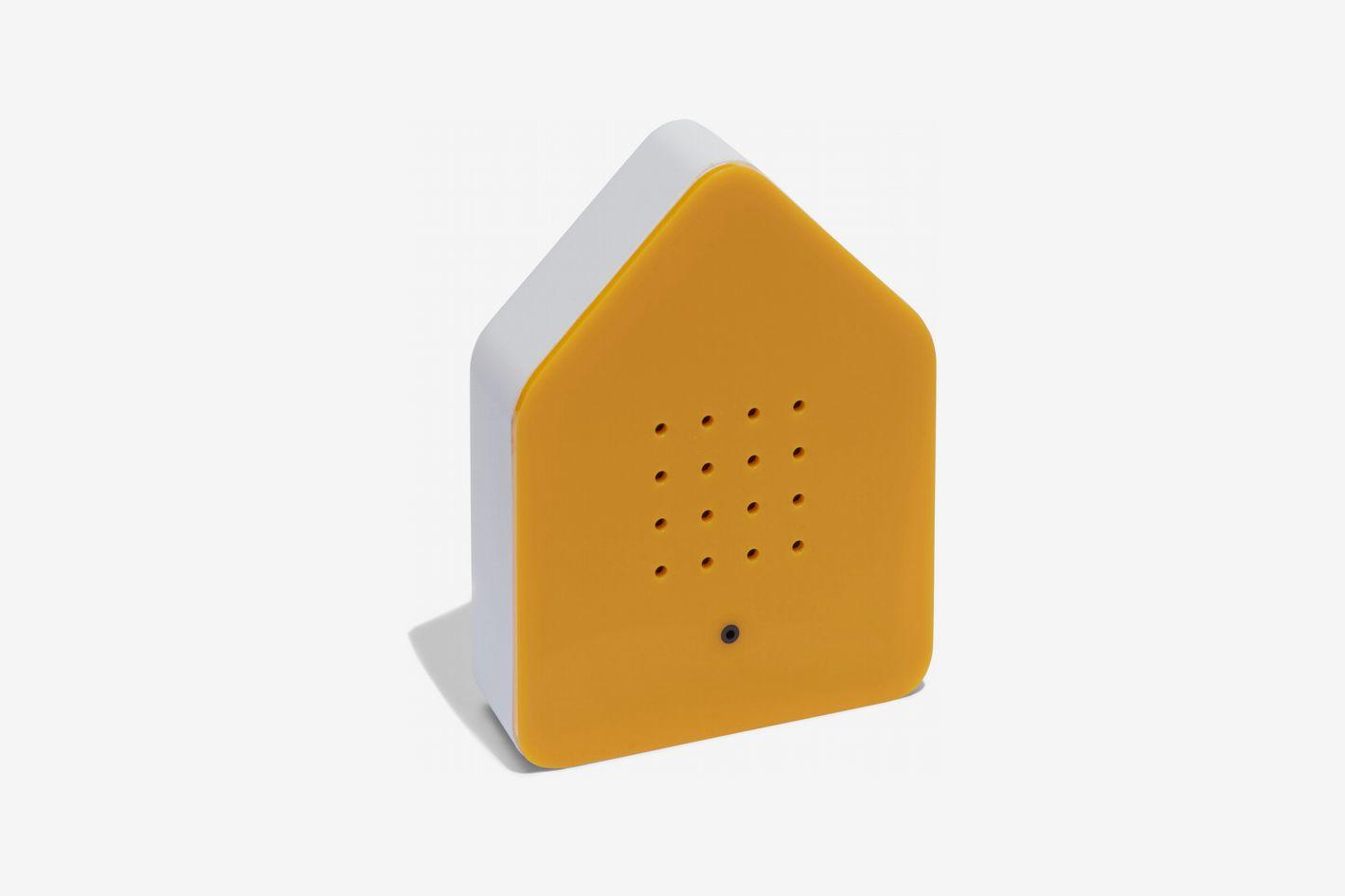 Zwitscher Box Ambient Bird Chirp Sound Box