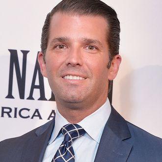 Donald Trump Jr. Calls SNL 'S&L' on Twitter