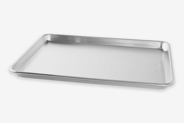 Nordic Ware Aluminum Baker's Half Sheet