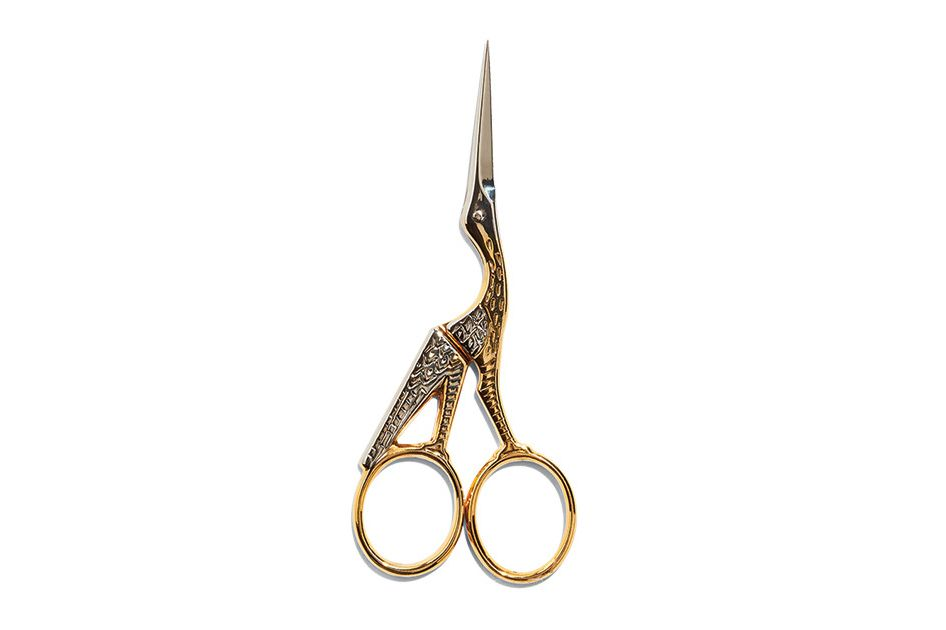 Bird Beak Scissors