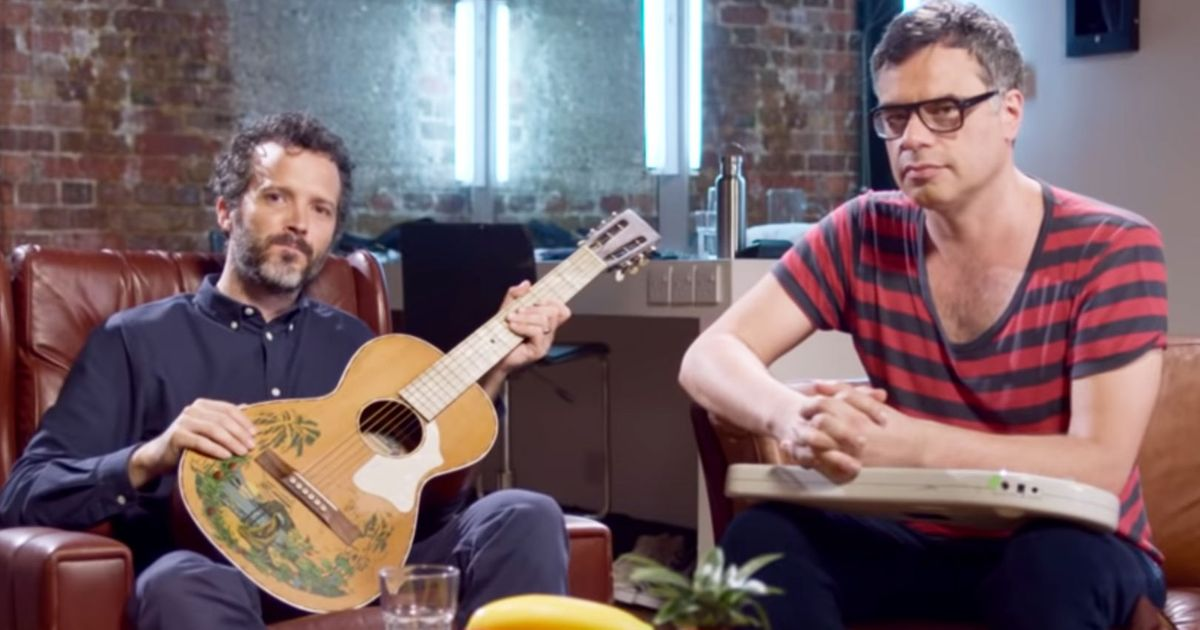 2018 Flight Of The Conchords Special Gets Hbo Premiere Date