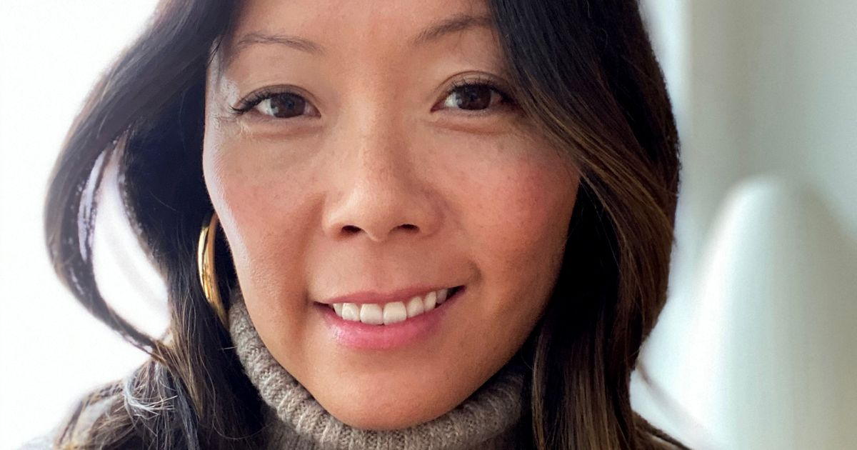 How This Creative Director Gets Her Skin So Good