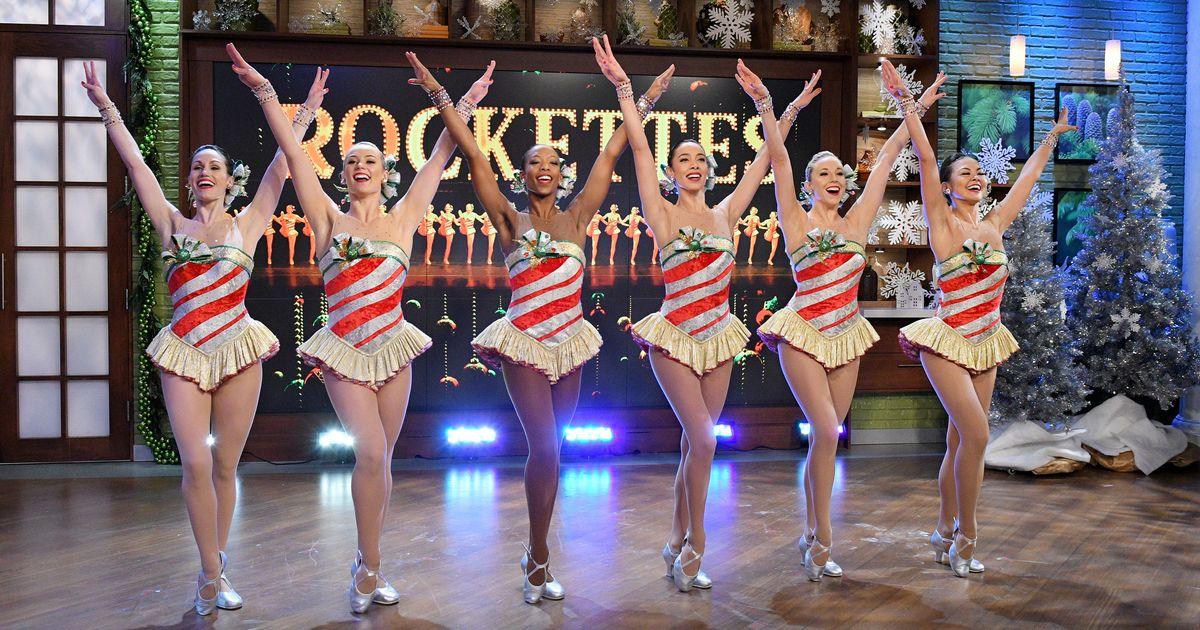 Rockettes Boss Asks Dancers to Be 'Tolerant of Intolerance'