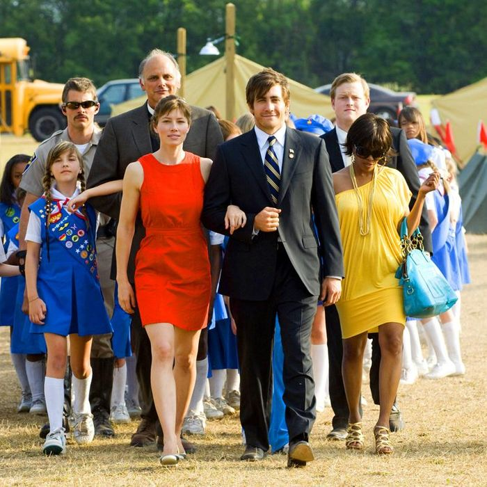Movie Review: Accidental Love, the David O. Russell Movie He Didn't Get to Finish