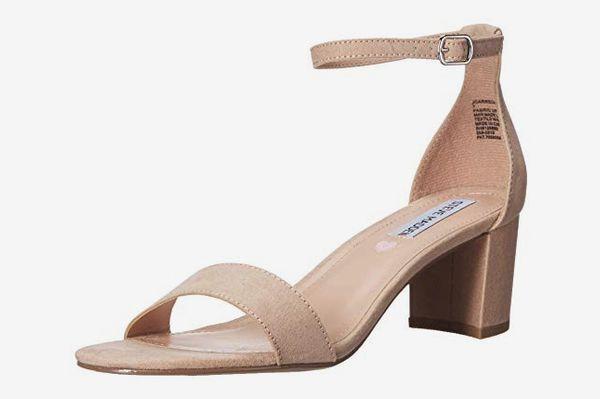 Steve Madden Carrson Ankle-Strap Sandal