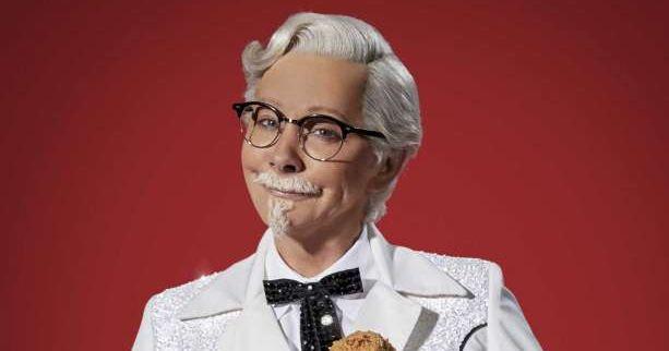Kfc Guy Funny: Internet Applauds KFC For Making Reba McEntire New Colonel