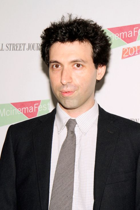 Alex Karpovsky - New York Premier of Birbiglia's Sleepwalk With Me, Opening Night of BAMcincemaFest