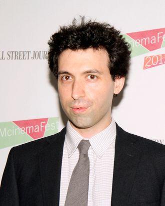 Alex Karpovsky - New York Premier of Birbiglia's Sleepwalk With Me, Opening Night of BAMcincemaFest