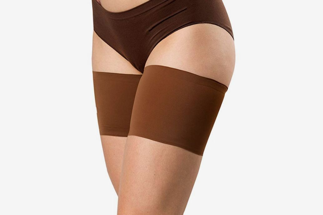 Bandelettes Elastic Anti-Chafing Thigh Bands