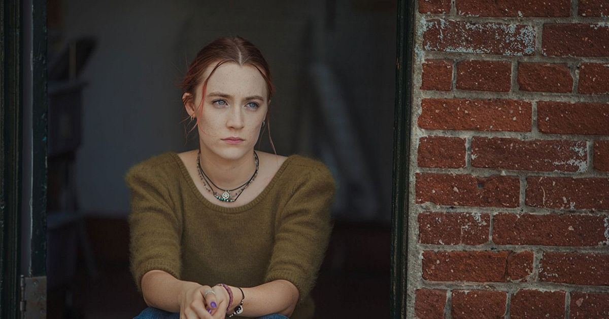 Greta Gerwig's Lady Bird Marks the Arrival of a Major Directorial Talent