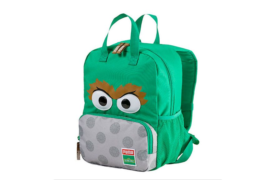 Puma x Sesame Street Backpack