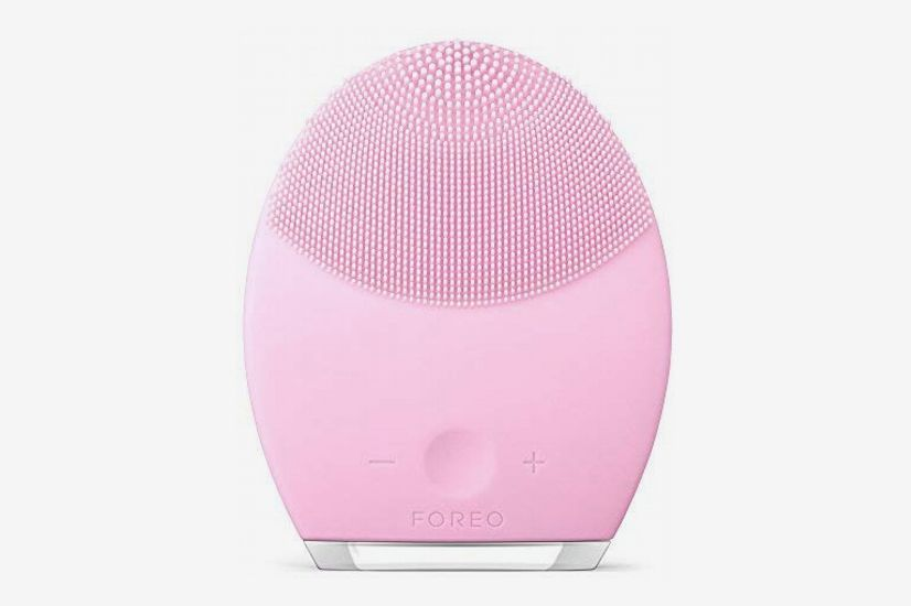 FOREO LUNA 2 Personalized Facial Cleansing Brush