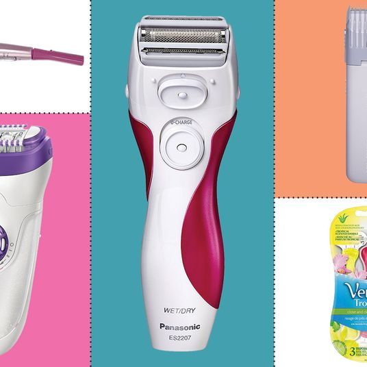 8 best manscaping tools: body-hair removal for men