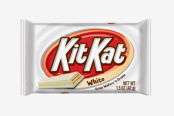 Kit Kat White Creme Wafer Bars Candy