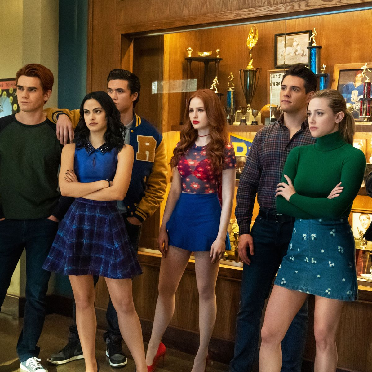 Riverdale' Season 5 to Feature a Time Jump