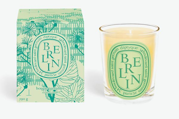 Berlin Scented Candle