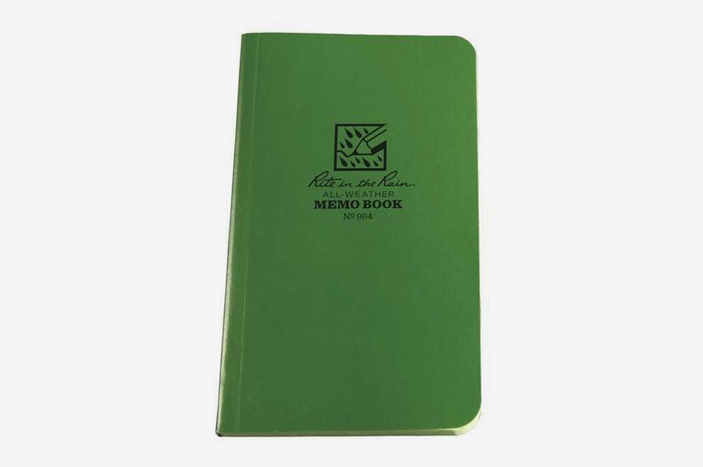 Rite in the Rain Weatherproof Soft Cover Pocket Notebook