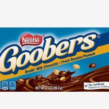 Goobers Chocolate Theater Box