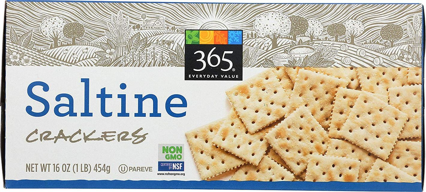 365 Everyday Value, Saltine Crackers