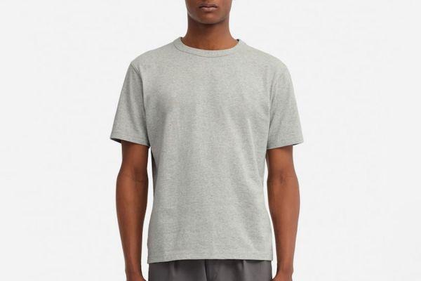 Uniqlo Men U Crew Neck Short Sleeve T-Shirt
