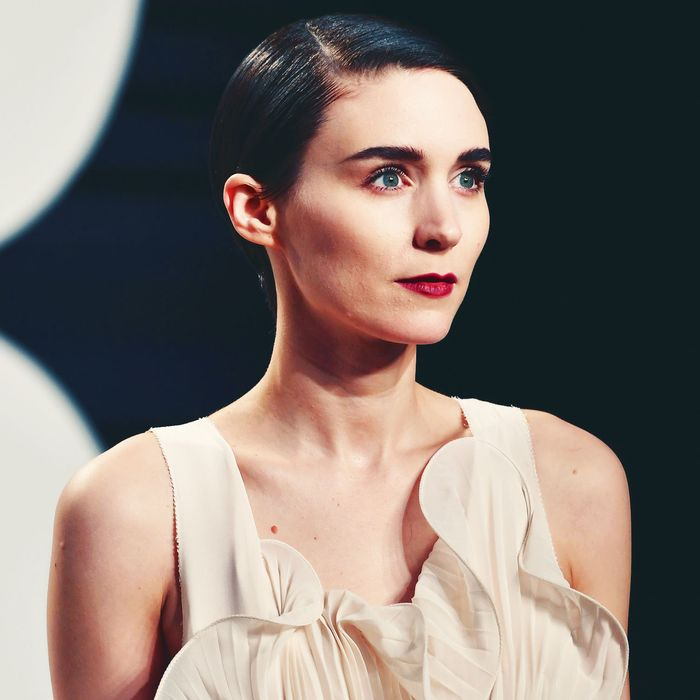 Rooney Mara launches Vegan Clo...