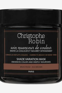 Christophe Robin Shade Variation Care Nutritive Mask
