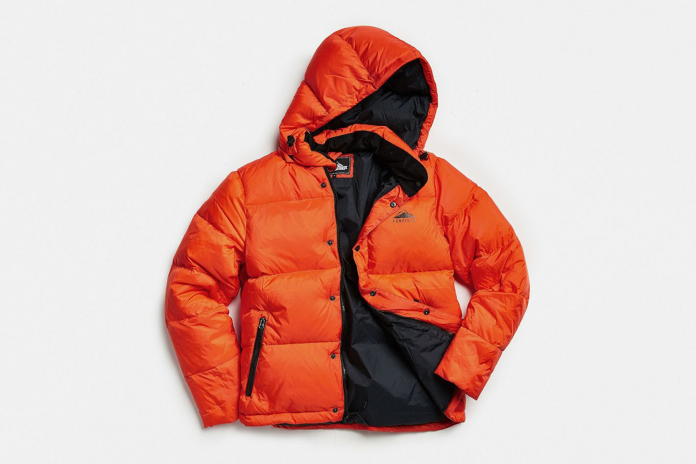 Penfield Equinox Hooded Puffer Jacket