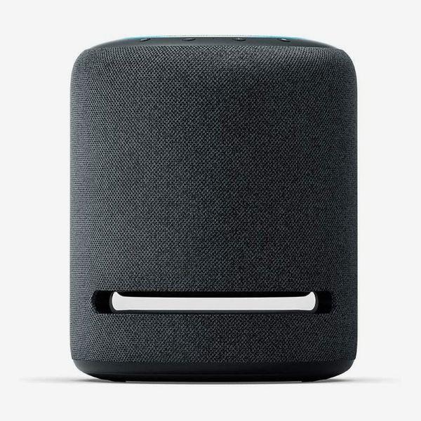 Amazon Echo Studio Smart Speaker with Alexa - Charcoal