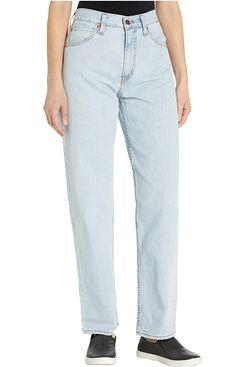 Levi's Womens Dad Jeans