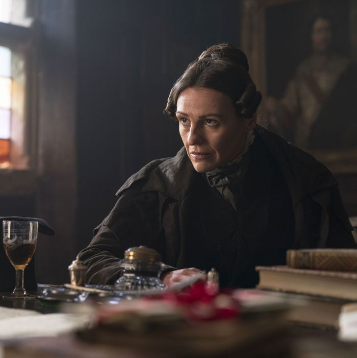Gentleman Jack Recap, Season 1 Episode 6: Do Ladies Do That?