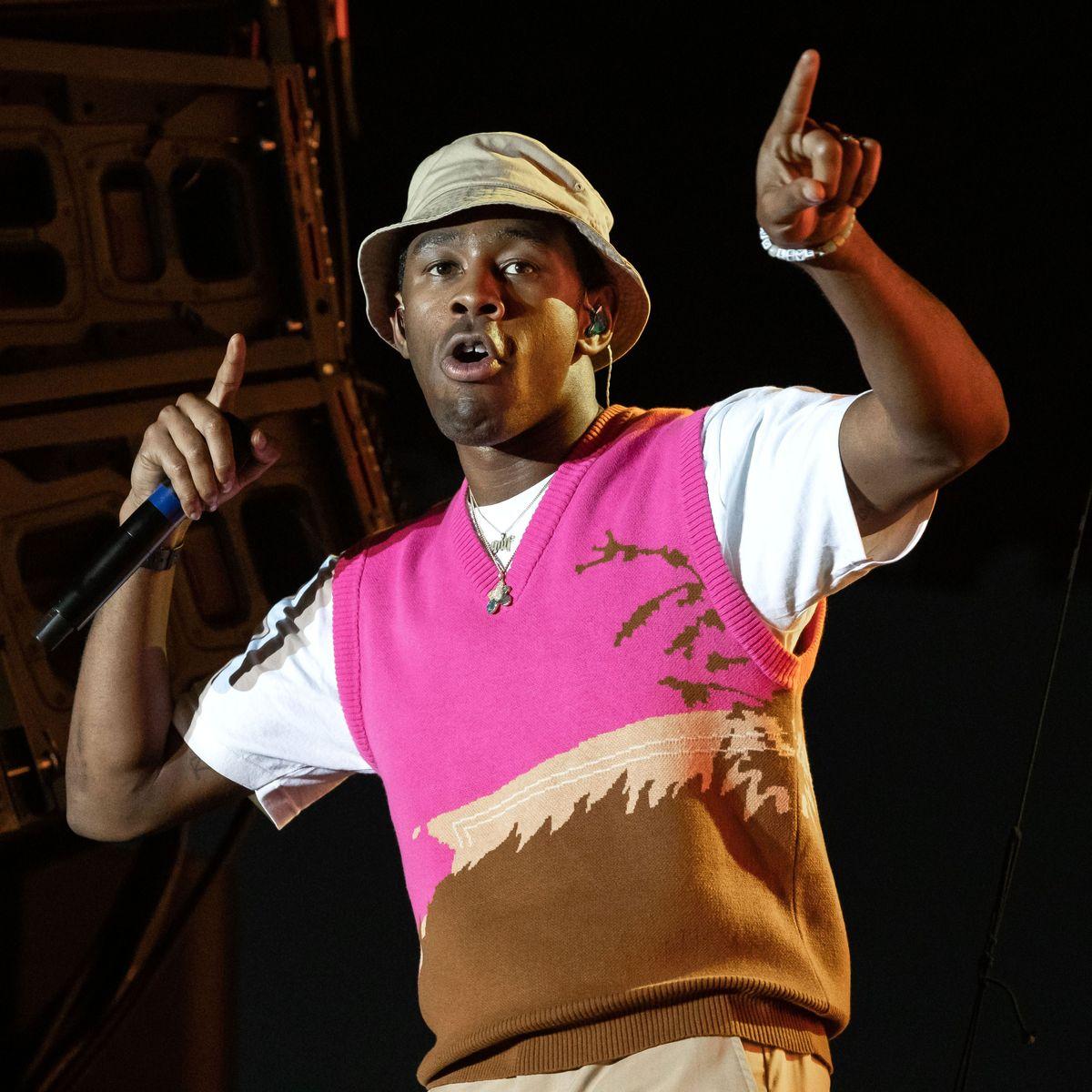 Tyler, the Creator 'IGOR' Album Review