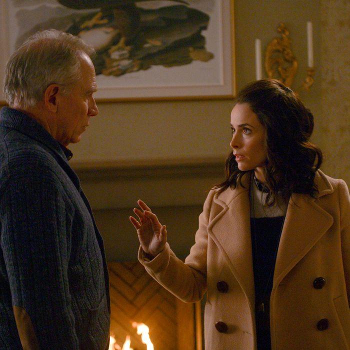 Timeless Recap, Season 1 Episode 14: 'The Lost Generation'