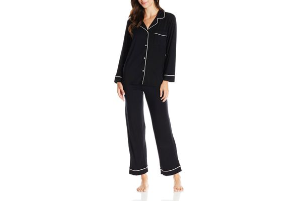 Eberjey Women's Gisele Long Pajama Set