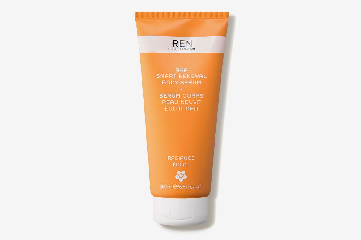 REN Clean Skincare AHA Smart Renewal