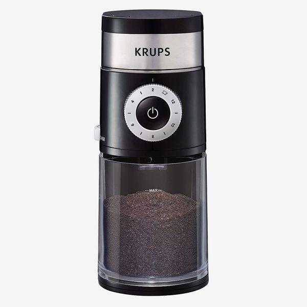 KRUPS Precision Grinder
