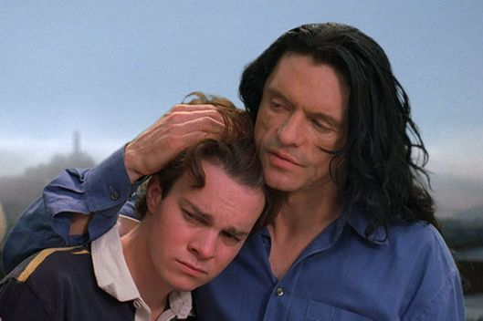 The Room The Decade S Biggest Cult Film Vulture