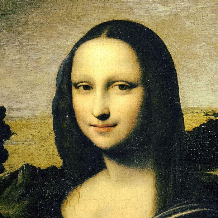 TIL Leonardo Da Vincis pupil, Salai, painted a nude