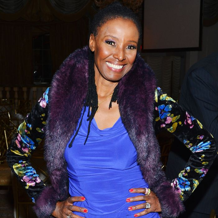 B. Smith was recently diagnosed with Alzheimer's disease.