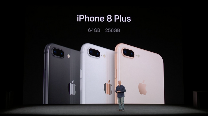 The Company Finally Announced What Would Be In Any Other Universe Biggest Product Of Day IPhone 8
