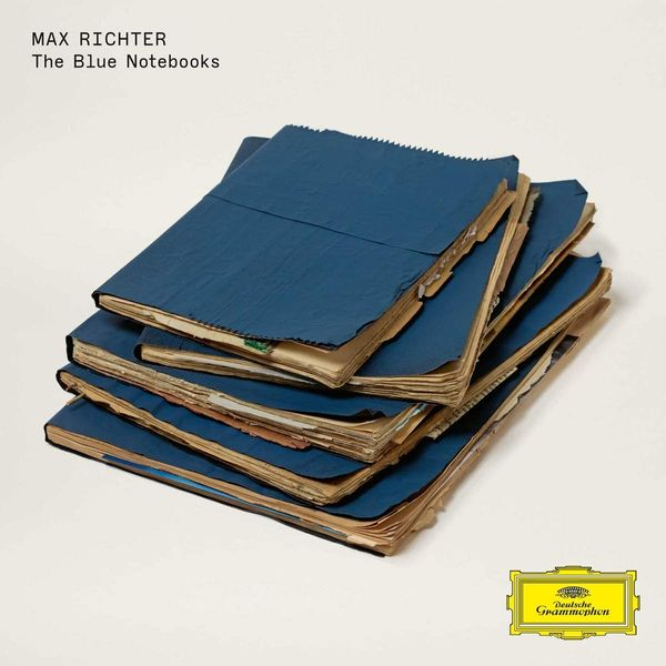 The Blue Notebooks, by Max Richter