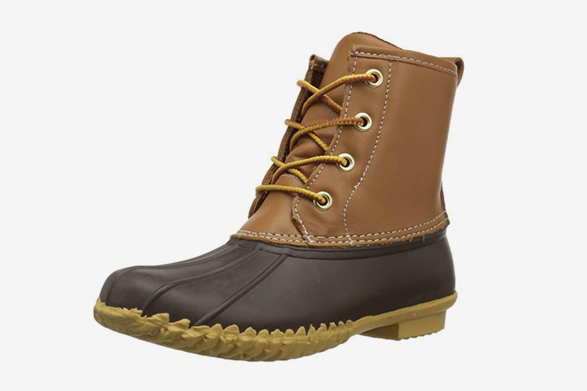 Warm, Cheap Snow Boots for Women