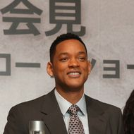TOKYO, JAPAN - MAY 02:  Actor Will Smith attends the 'After Earth' Press Conference at the Ritz Carlton Tokyo on May 2, 2013 in Tokyo, Japan.  (Photo by Ken Ishii/Getty Images)