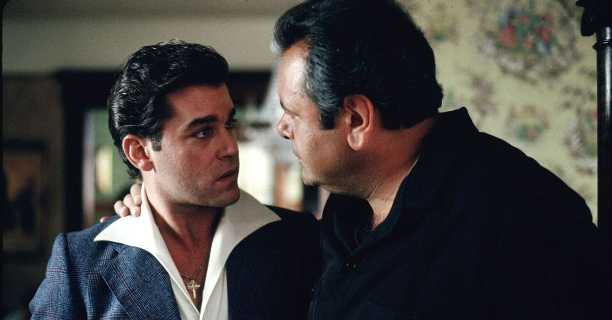 Ray Liotta Reveals Why Martin Scorsese Cast Him in Goodfellas