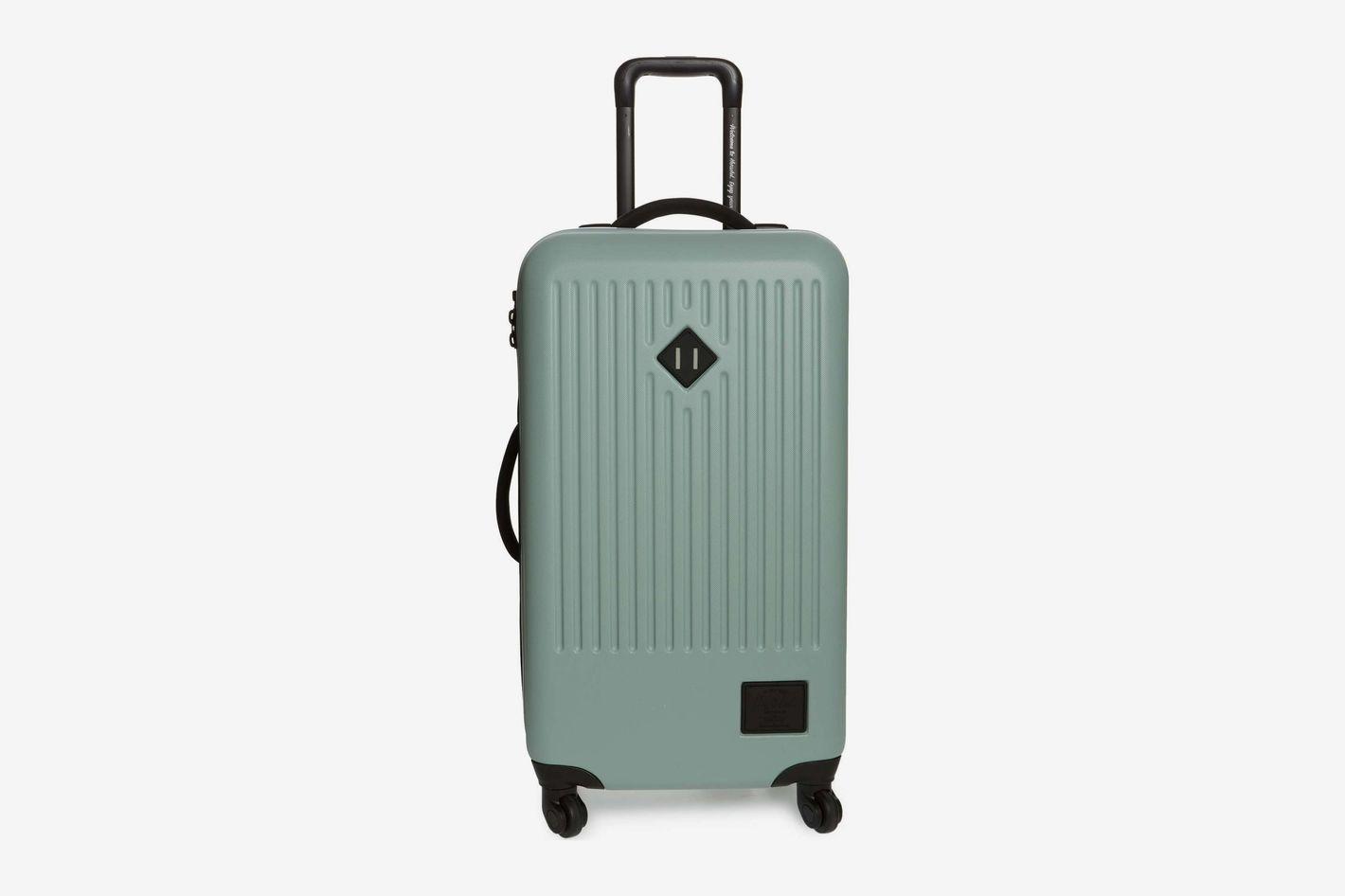 Herschel Supply Co. Medium Trade Wheeled Packing Case