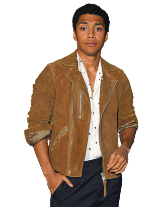How a Riverdale Audition Led Chance Perdomo to Chilling Adventures of Sabrina