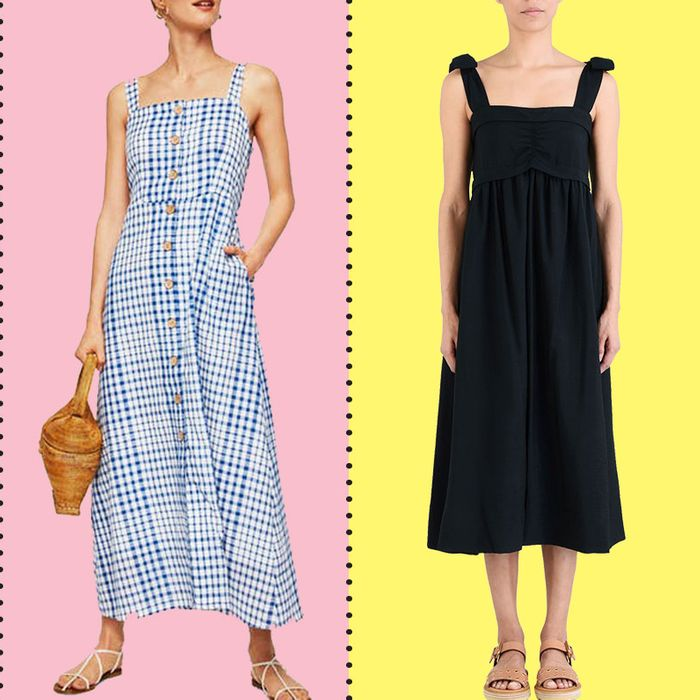 1e62bdd4a38 51 Summer Dresses on Sale You'll Actually Want to Buy